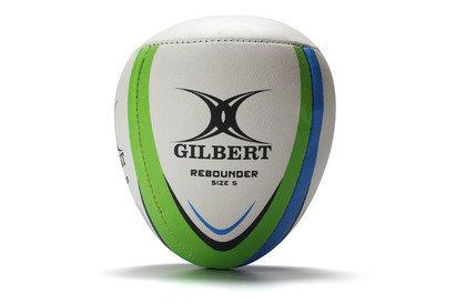 Gilbert Rebounder Match Weight - Balón de Rugby Entrenamiento