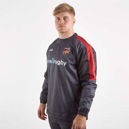 VX3 Dragons 2019/20 Players Rugby Training Smock