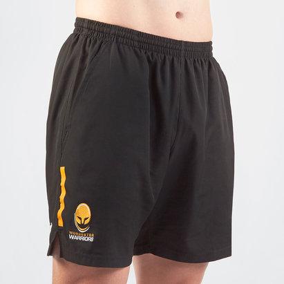 VX3 Worcester Warriors 2019/20 Players Gym Shorts