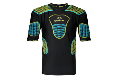 Optimum Atomik Long Rugby - Hombreras