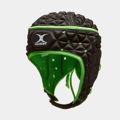 Gilbert Ignite - Casco Protector de Rugby