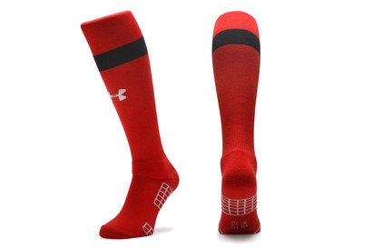 Under Armour Gales 2015/16 7s Home Players - Medias de Rugby
