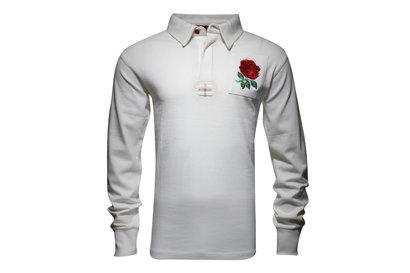 World Beach Rugby Inglaterra Niños Vintage Rugby - Camiseta