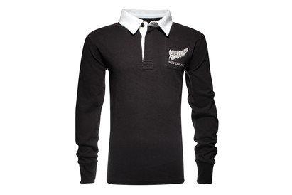 World Beach Rugby Nueva Zelanda All Blacks Vintage Rugby - Camiseta
