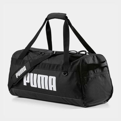 Puma Challenger Logo Holdall