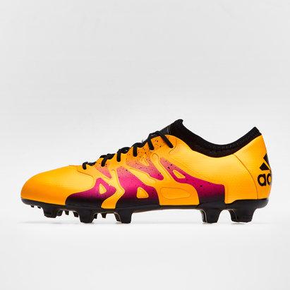 adidas X 15.1 FG/AG - Botas de Fútbol