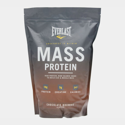 Everlast Mass Gain Protein
