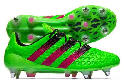 adidas Ace 16.1 SG - Botas de Fútbol