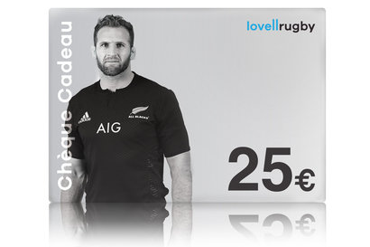 Lovell Rugby 25€ Cupón de Regalo Virtual