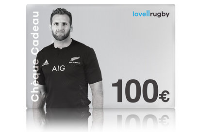 Lovell Rugby 100€ Cupón de Regalo Virtual
