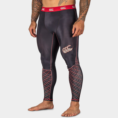 Canterbury Mercury TCR - Leggings de Compresión