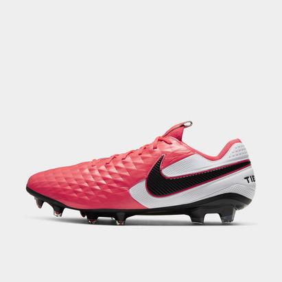 Nike Tiempo Legend Elite Mens FG Football Boots