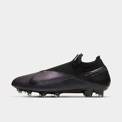 Nike Phantom Vision Elite DF Mens FG Football Boots
