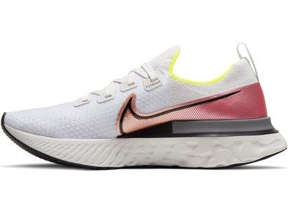 Nike React Infinity Run Flyknit Mens Running Shoe