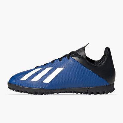 adidas X 19.4 Kids Asto Turf Trainers