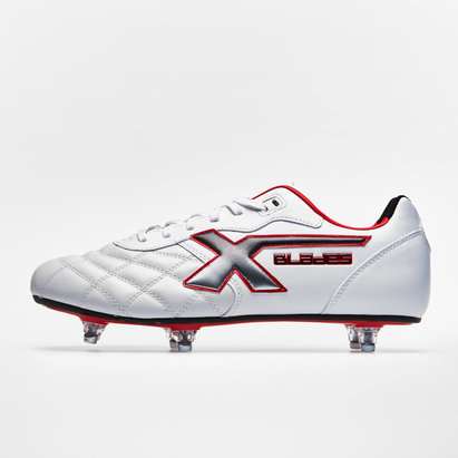 X Blades Legend Elite Speed 6 Tacos SG - Botas de Rugby