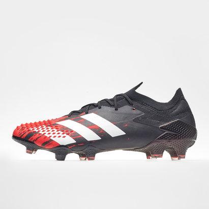 adidas Predator 20.1 FG Low Botas de Futbol
