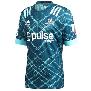 adidas Highlanders Alternate PRIMEBLUE Shirt 2020 Mens