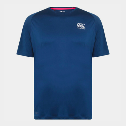 Canterbury Vapodri T Shirt Mens
