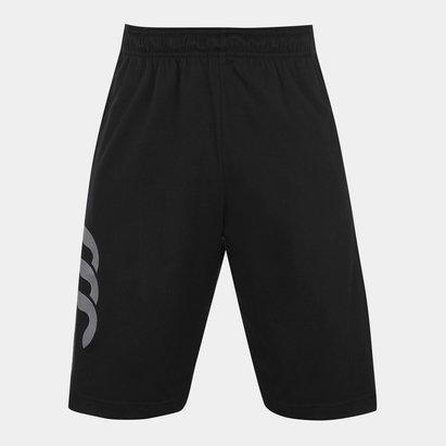 Canterbury Vapodri Cotton Shorts Mens
