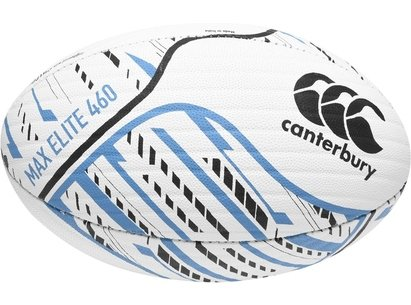 Canterbury Max 460 Elite Rugby Ball