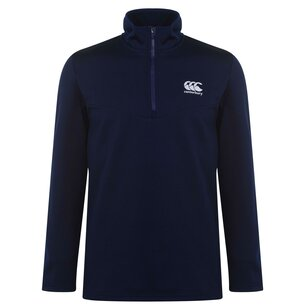 Canterbury quarter  Zip Performance Jacket