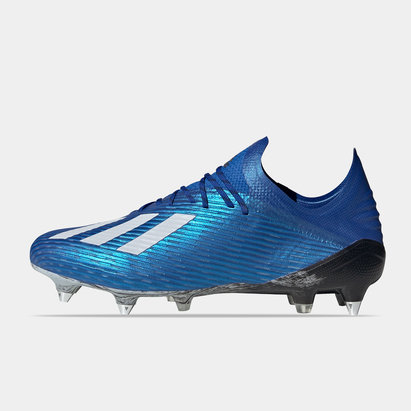 adidas X 19.1 Mens SG Football Boots