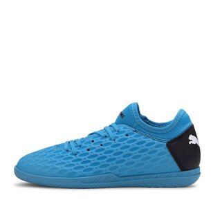 Puma Future 5.4 Childrens Indoor Football Trainers