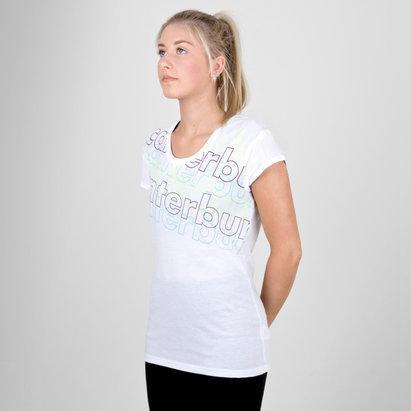 Canterbury CCC Pattern Print Ladies - Camiseta