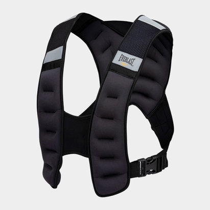 Everlast Mens Weighted Vest