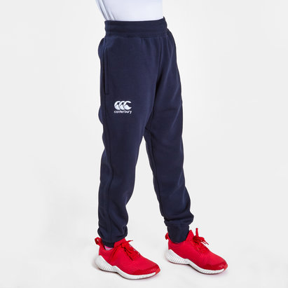 Canterbury CCC Tapered Niños Cuffed - Pantalones de Rugby