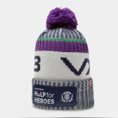VX3 Help For Heroes Bobble Hat Mens