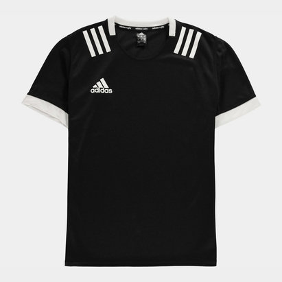 adidas 3 Stripes Replica Shirt Mens
