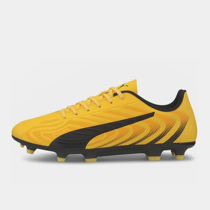 Puma ONE 20.4 Mens FG Football Boots