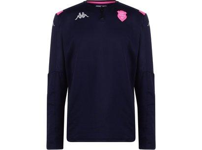 Kappa Stade Francais 2019/20 Training Sweatshirt