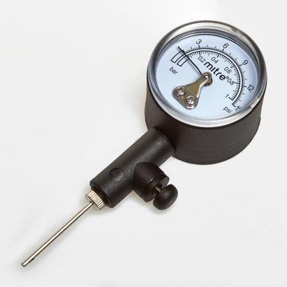 Mitre Manómetro bomba de presión para el balón