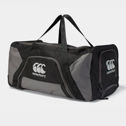 Canterbury CCC Pro Travel - Maleta con Ruedas