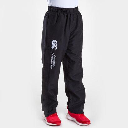 Canterbury Open Hem Niños - Pantalones
