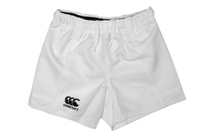 Canterbury Advantage Niños - Shorts de Rugby