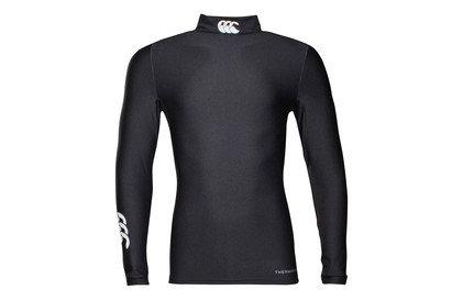 Canterbury Base Layer Cold M/L Cuello Tortuga - Camiseta