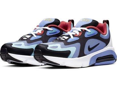 Nike Air Max 200 Junior Trainers
