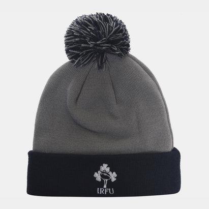 Canterbury Ireland Bobble Hat