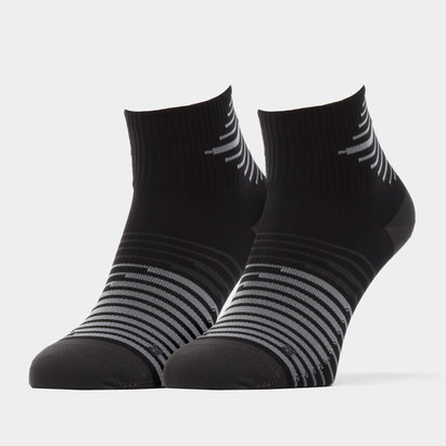 Nike 2 Pack Dri-FIT Lightweight Quarter - Calcetines