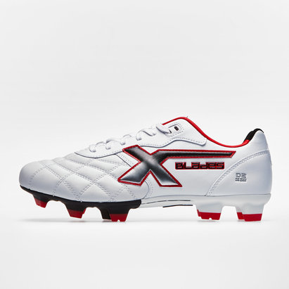 X Blades Legend Elite Speed Bionic FG - Botas de Rugby