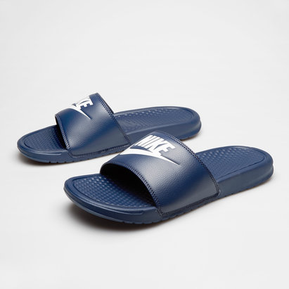 Nike Benassi Shower Slide - Chanclas