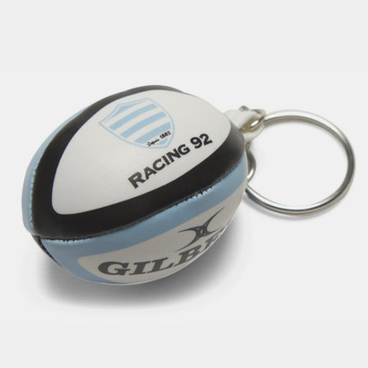Gilbert Racing 92 Mini Balón - Llavero