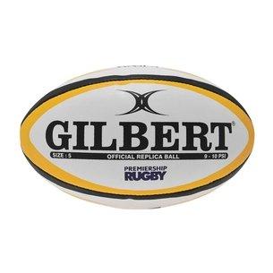 Gilbert Wasps Oficial Réplica - Balón de Rugby