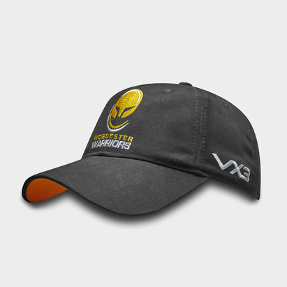 VX3 Worcester Warriors 19/20 Baseball Cap
