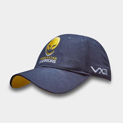VX3 Worcester Warriors 19/20 Baseball Cap