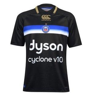 Canterbury Bath 2018/19 European Pro Shirt